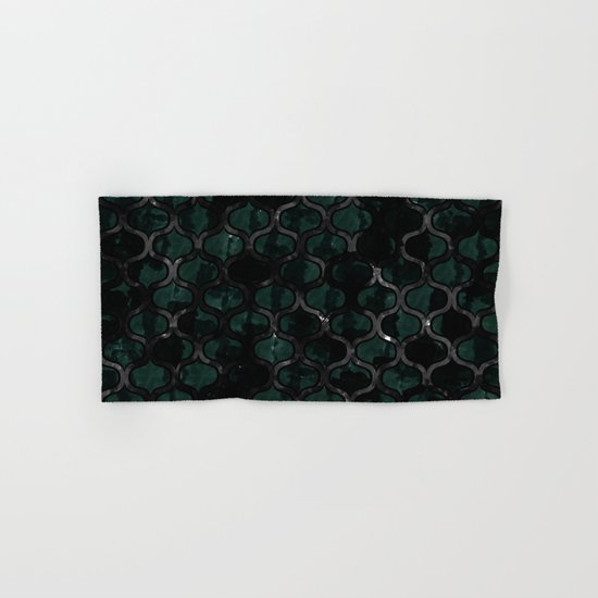 Abstract 48 Hand & Bath Towel