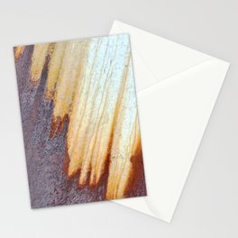 Rain Rusted Roof Stationery Cards
