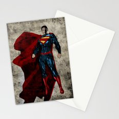 Steel Stationery Cards