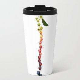 Blueberry Gradient Travel Mug