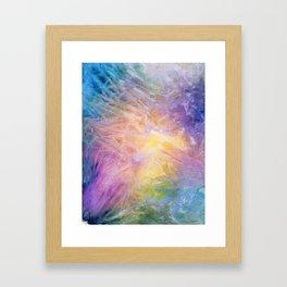 Avidya Framed Art Print