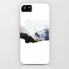 I Love Washington I iPhone (5, 5s) Slim Case