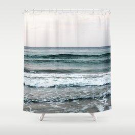 ATHEA Shower Curtain