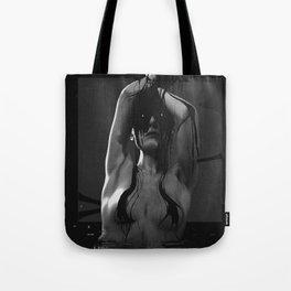 defrag.exe Tote Bag