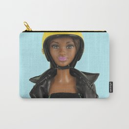 Safety first (pastel) Carry-All Pouch
