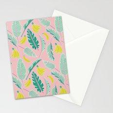 BANANA FUN Stationery Cards