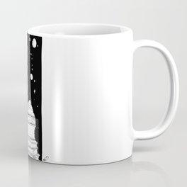 Enter a New Dimension Coffee Mug