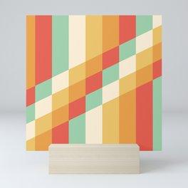 Pattern #1 Mini Art Print