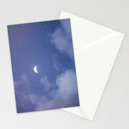 Lunes Stationery Cards
