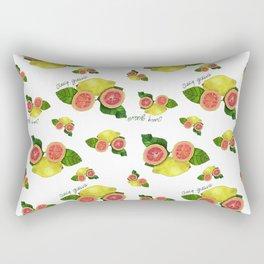 Juicy Guava Rectangular Pillow