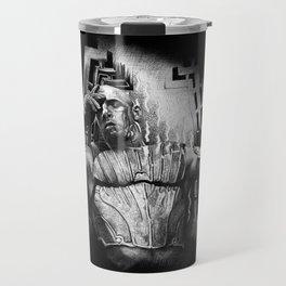 king Riddick Black Bg Travel Mug