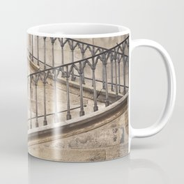 The way up Coffee Mug