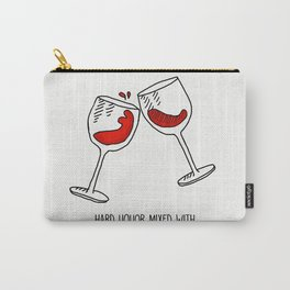Harry Styles Kiwi Liquor Carry-All Pouch