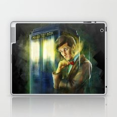 The 11th Hour Laptop & iPad Skin