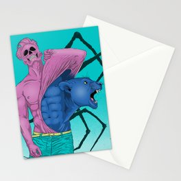Peel & Reveal Stationery Cards