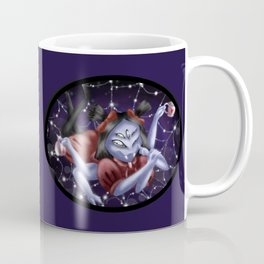 Muffet The Spider Coffee Mug
