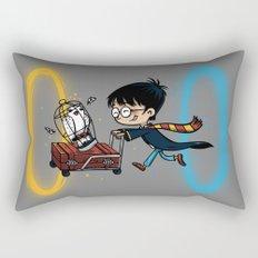 Harry Portal Rectangular Pillow