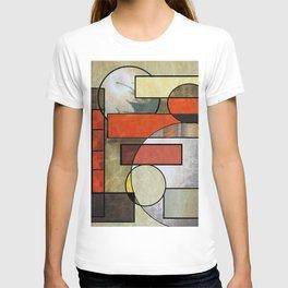 Falling Industrial T-shirt
