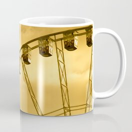 Carnival Is Over Coffee Mug