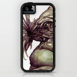 Faceless iPhone Case