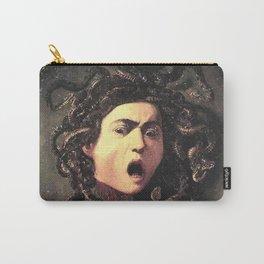 Medusa's Head Carry-All Pouch