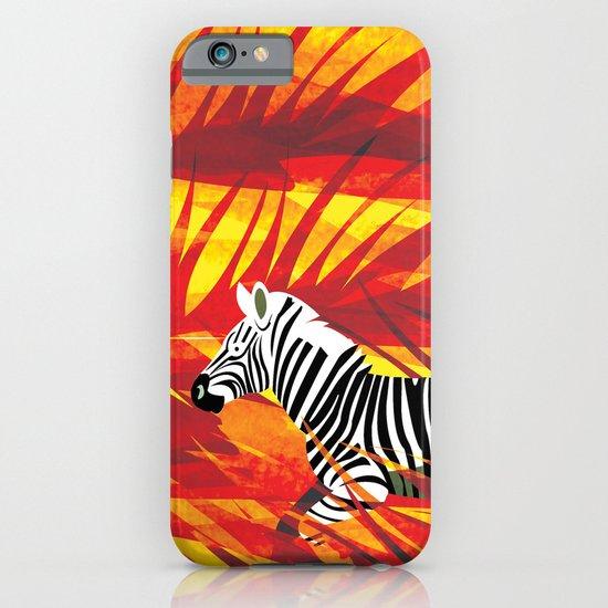 Savannah iPhone & iPod Case