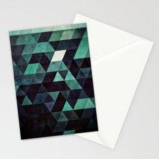 ddrypp Stationery Cards