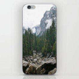 Fresh. iPhone Skin