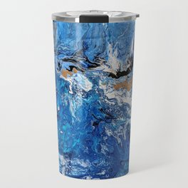 Oceanic Granite Travel Mug