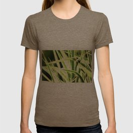 Among The Grasses T-shirt