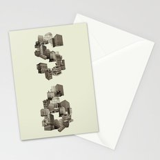 Artitecture  Stationery Cards