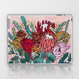 Australian Native Bouquet of Flowers after Matisse Laptop & iPad Skin