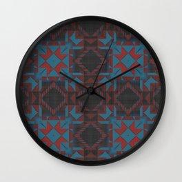 Sunsquare Wall Clock