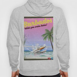 Barbados! Wish you were here! Hoody