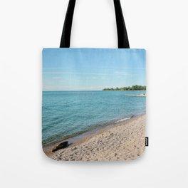 AFE Kew-Balmy Beach 8 Tote Bag