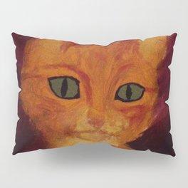 Mysticat Pillow Sham
