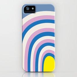 Curv iPhone Case
