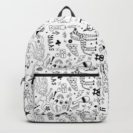 Inspirations Backpack