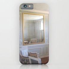 Through a glass Slim Case iPhone 6s