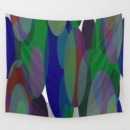 Pillow #22 Wall Tapestry