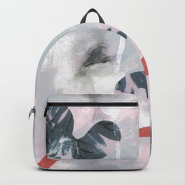 Just enough Backpack