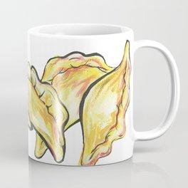 Pierogi Pillows Coffee Mug