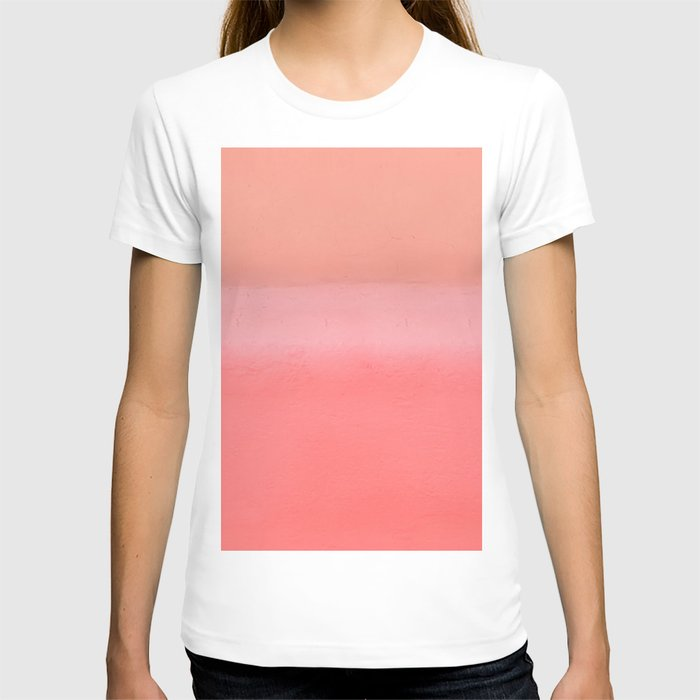 Colors of Morocco - Landscape Photography T-Shirt