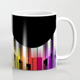 Feel the Music Coffee Mug