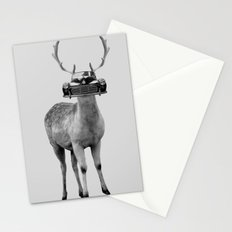 deer Stationery Cards