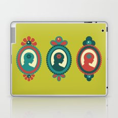 That Pretty Lady Laptop & iPad Skin