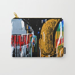 Daft Drip Carry-All Pouch