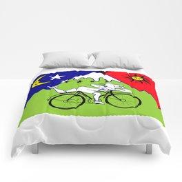Lsd Bicycle Comforters