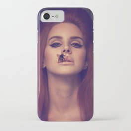 Interview Magazine iPhone Case