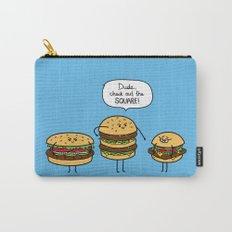 Burger Bullies Carry-All Pouch